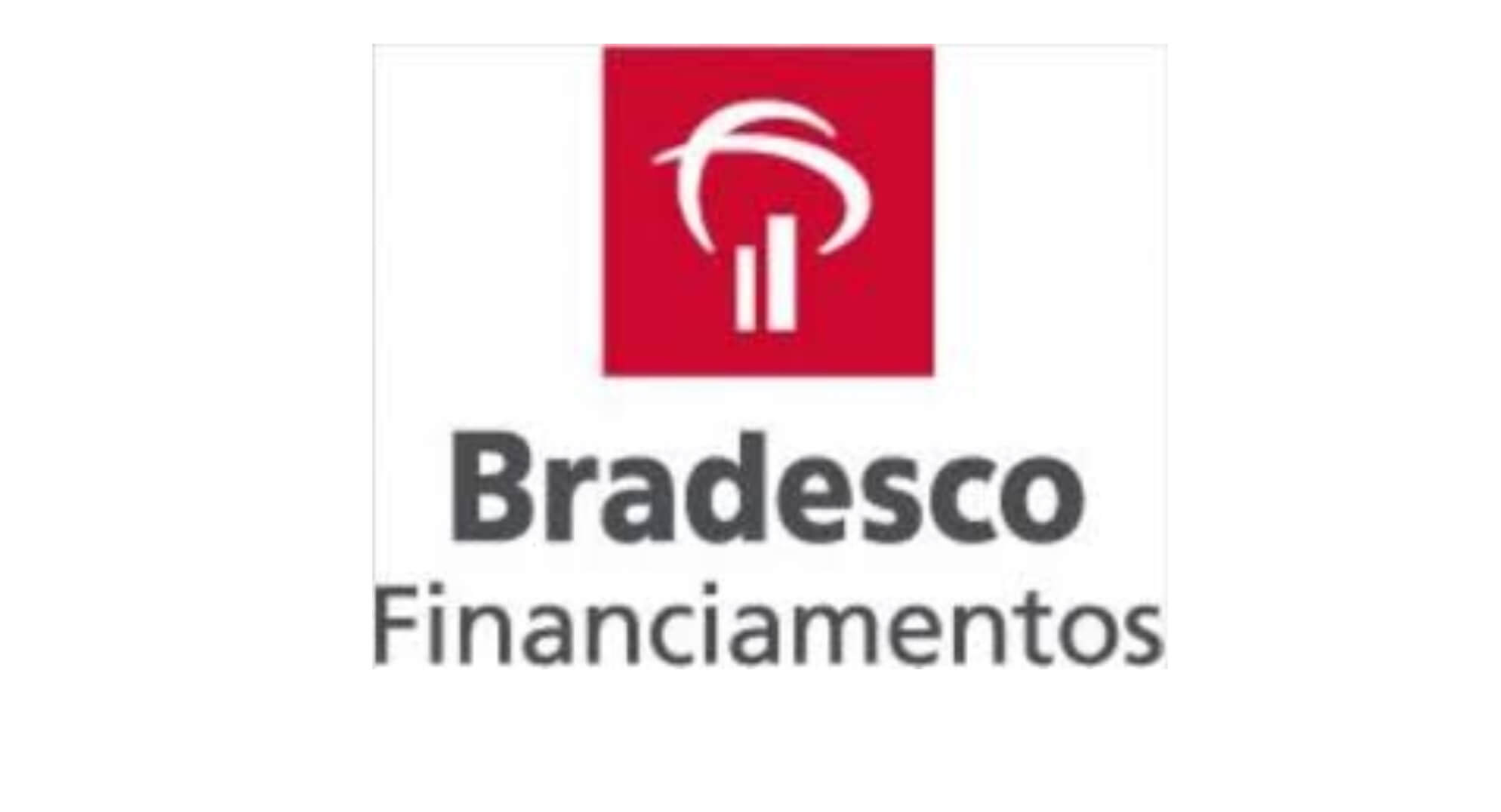 Financiamento moto Bradesco
