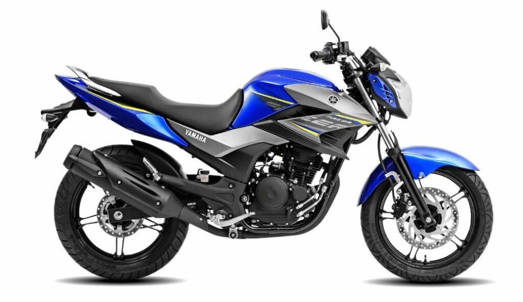 Financiamento Honda Twister 250
