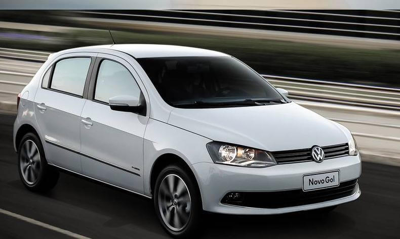 Financiamento VW Gol